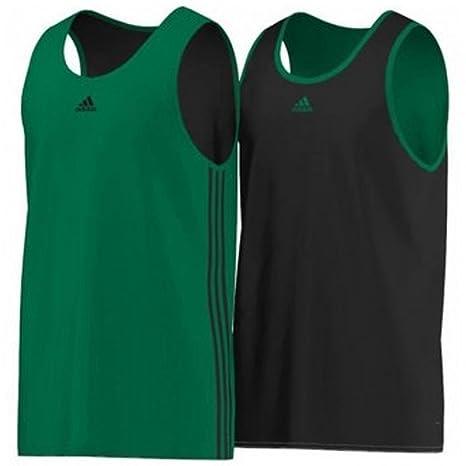 adidas Y Team Rev JER Ver - - Camiseta Baloncesto para niño ...