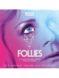 Folllies 2018 National Theatre Cast Recording