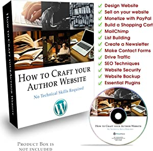 Build Your Own Website No Technical Skills Required: Complete Step By Step Video Learning Course To Build a Word Press Website Even If You Are A Complete Beginner