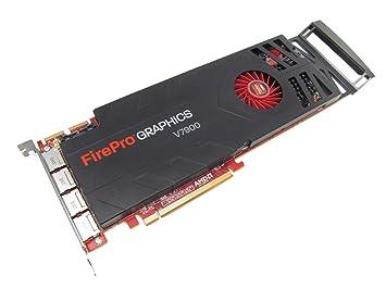 Amazon.com: HP FirePro V7900 tarjeta gráfica – 2 GB GDDR5 ...