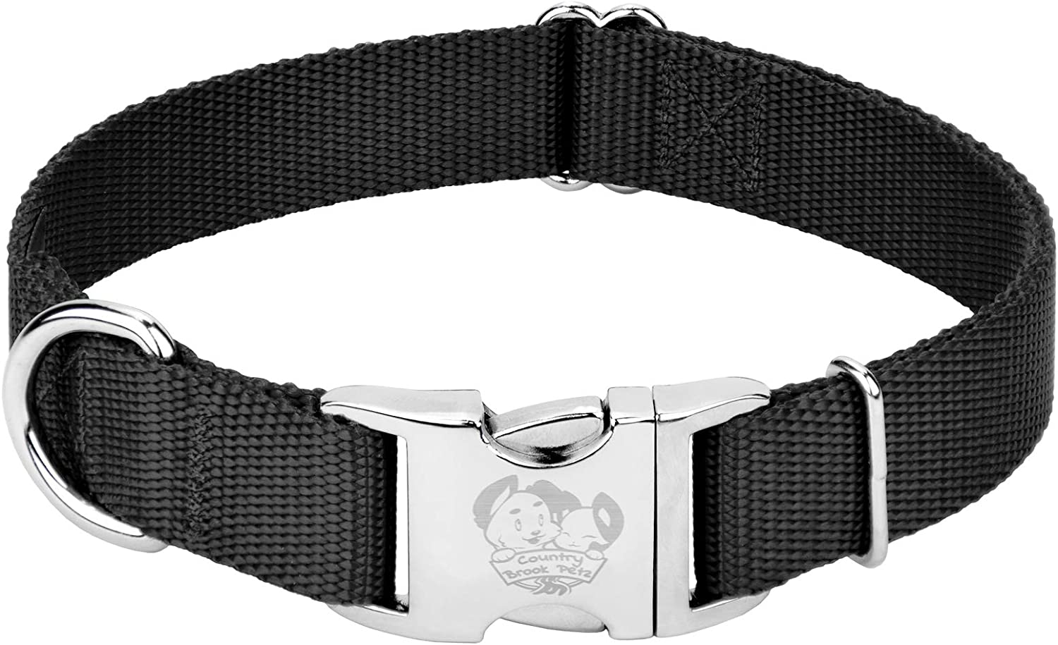 Country Brook Design Collar Review