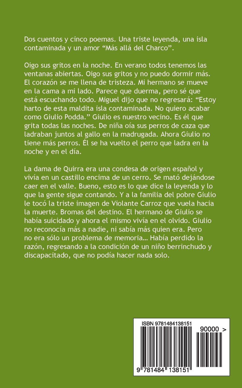 Quirra (Spanish Edition): Consuelo Murgia: 9781484138151: Amazon.com: Books