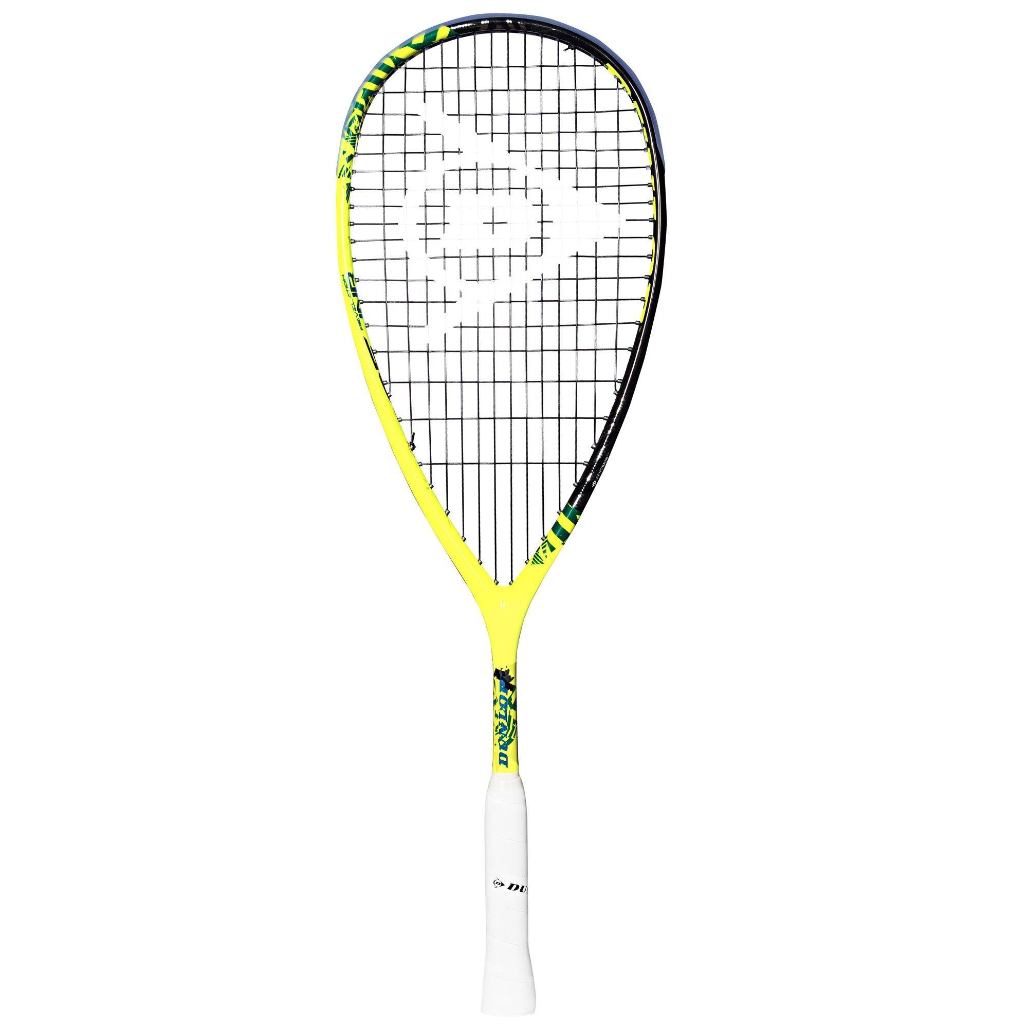 Dunlop Force Revelation Junior Squash Racquet