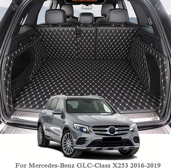 Diamantes-Design-tapiz para bañera mercedes GLC-Klasse x253 furgoneta remol geländew