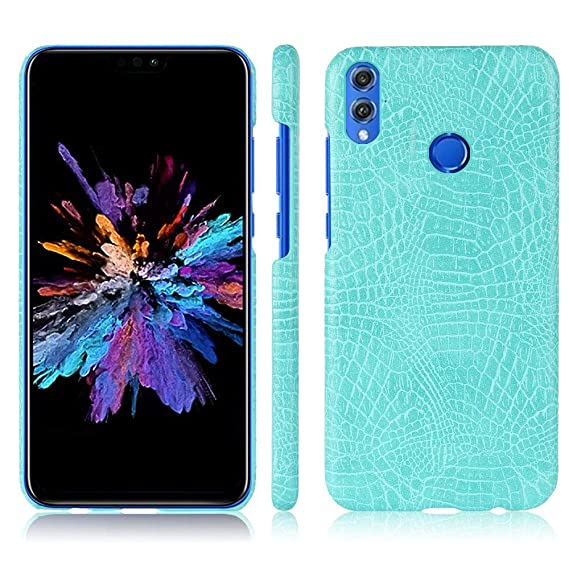 Amazon com: Huawei Honor 8X Case, Almiao [Ultra-Thin