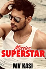 Mission Superstar: A Heartthrob Romance Kindle Edition