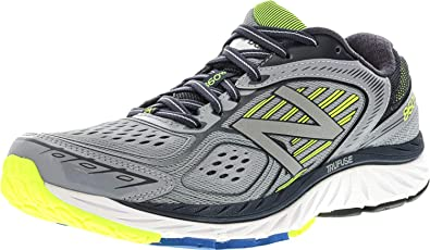 New Balance W860V6, Zapatillas de Running para Hombre: New Balance: Amazon.es: Zapatos y complementos