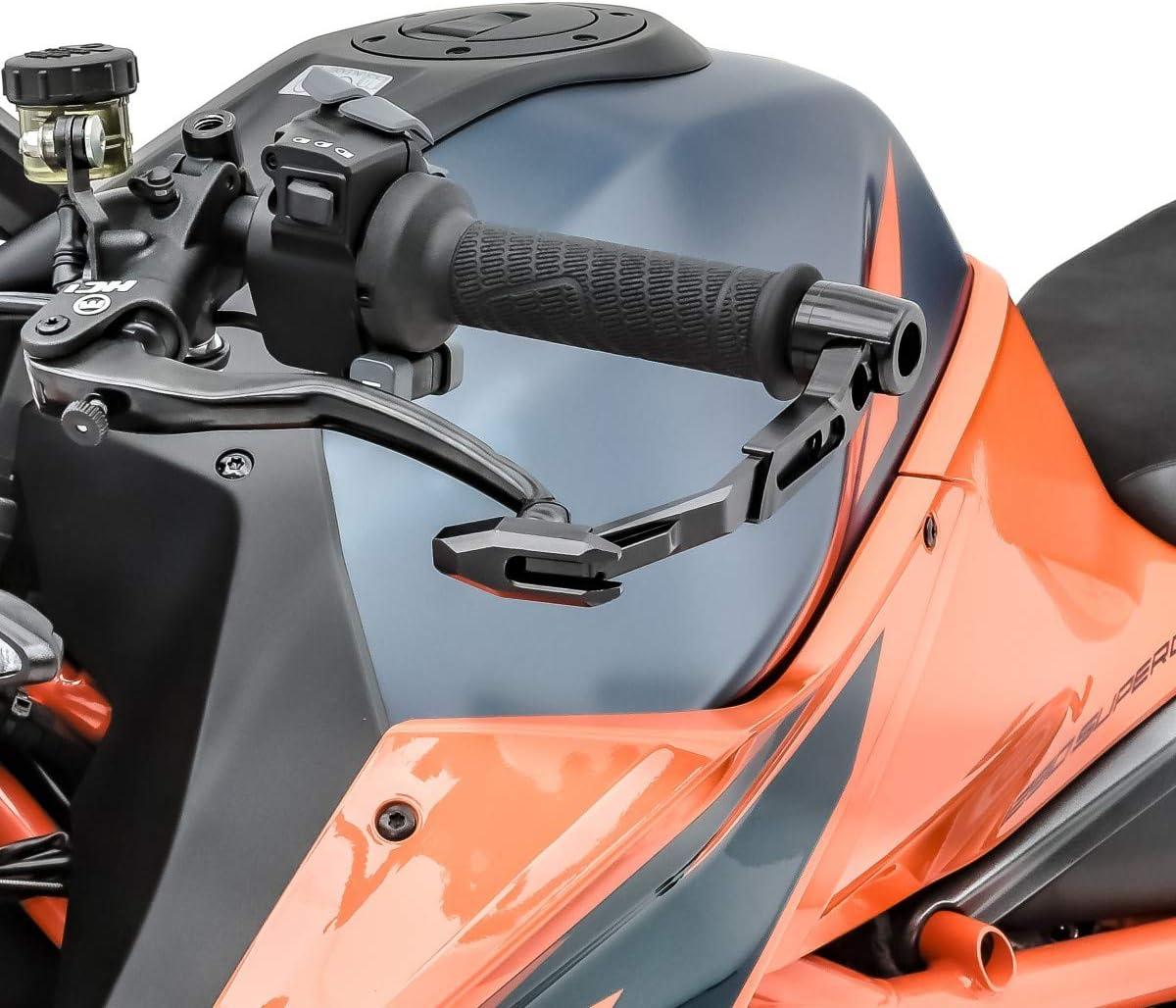 Protezione leva per Kawasaki Versys 1000//650 X5 nero