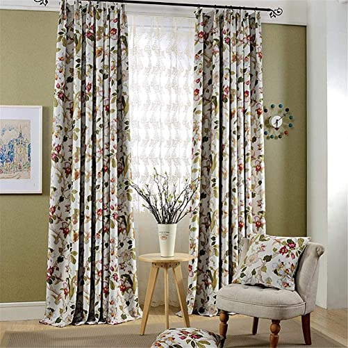 Gxi Blackout Curtain