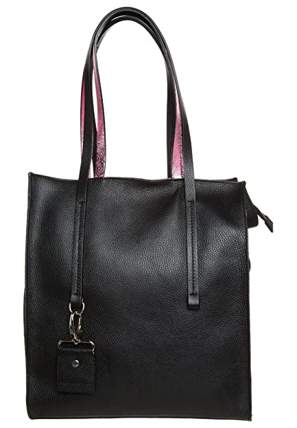 Francesco Biasia Women s Shoulder Bag black black  Amazon.co.uk  Shoes    Bags cef9816165843