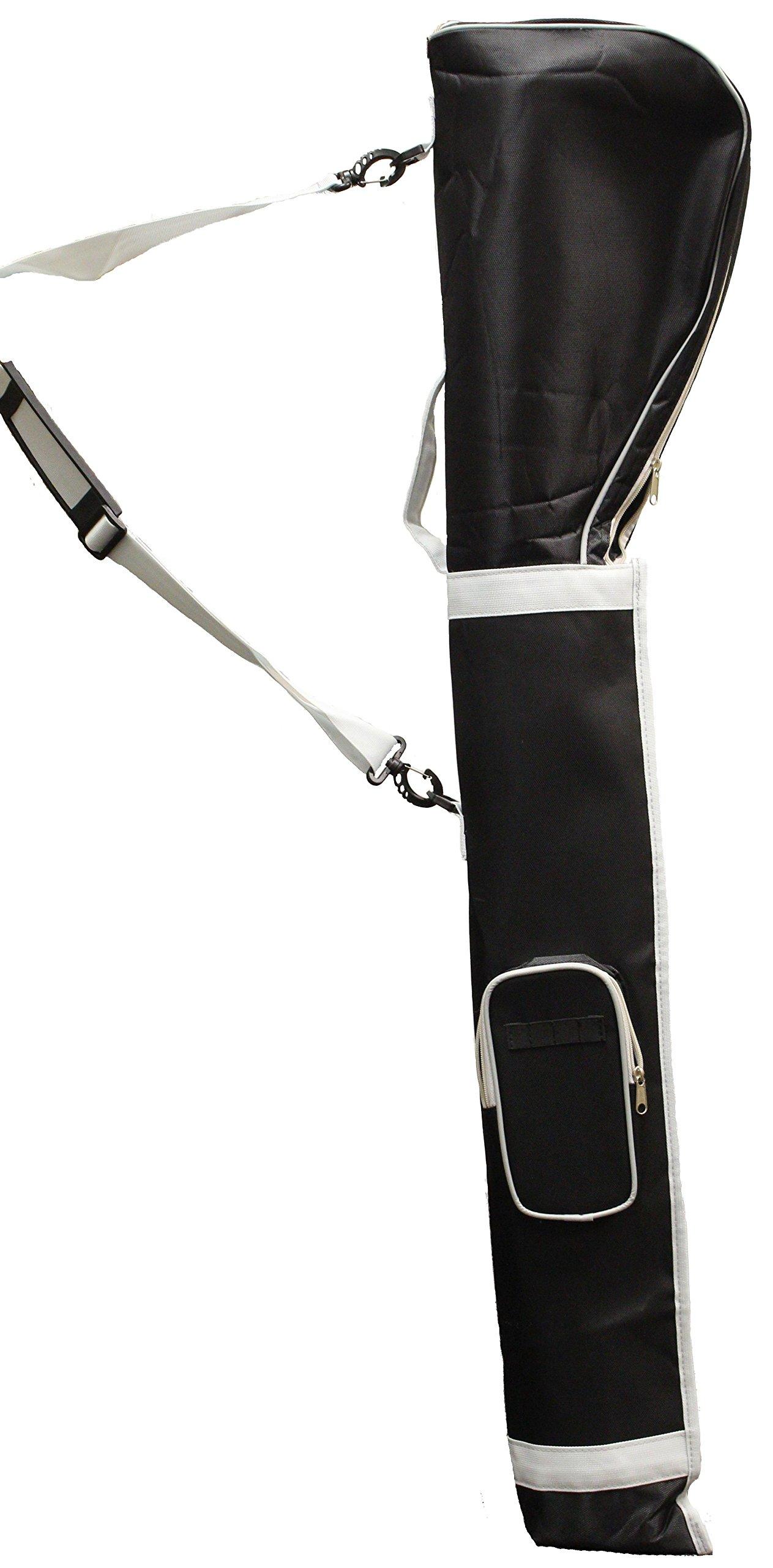 JP Lann Deluxe Adult Sunday Golf Bag