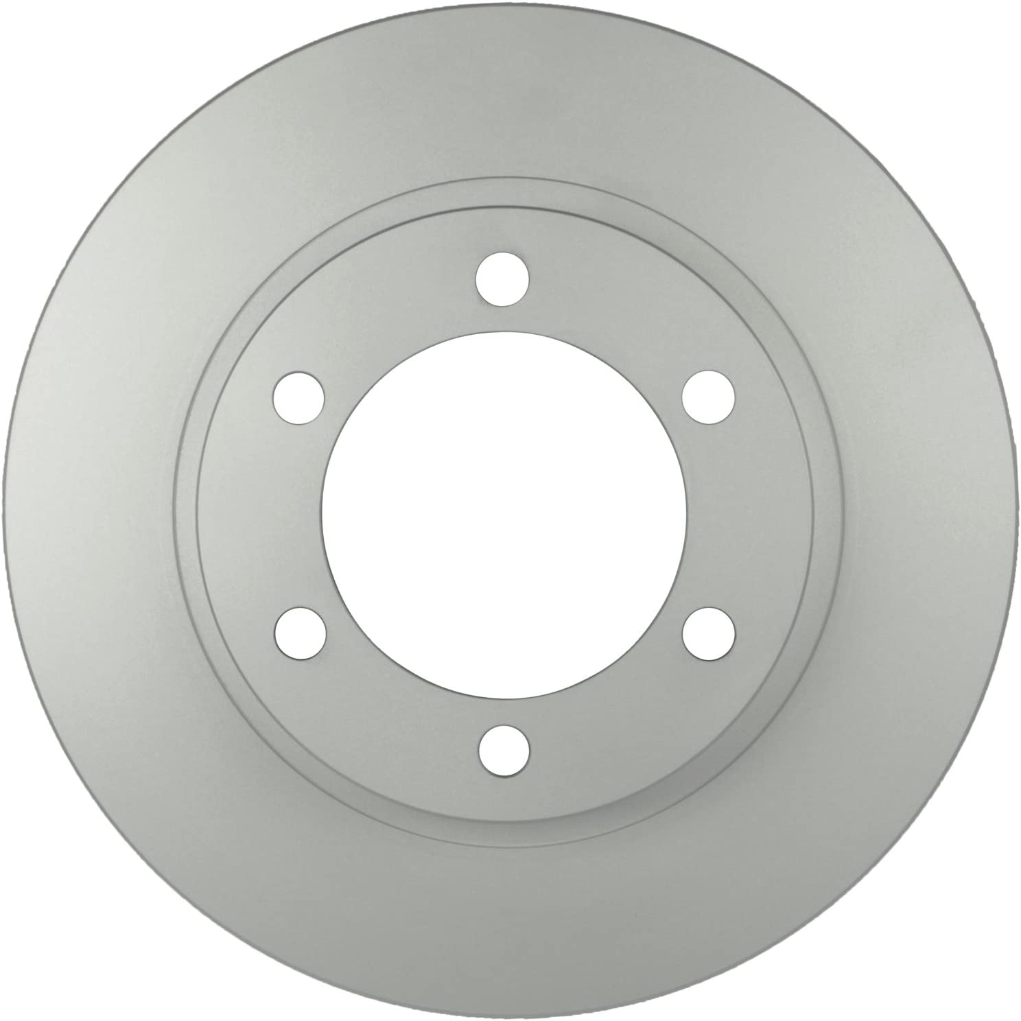 The Best Bosch Quietcast Front Disc Brake Rotor