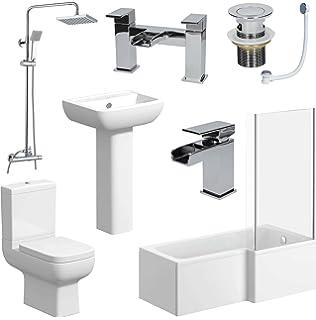 Saniflo Saniplus 1003 Bathroom Macerator Pump Amazon Co Uk Diy