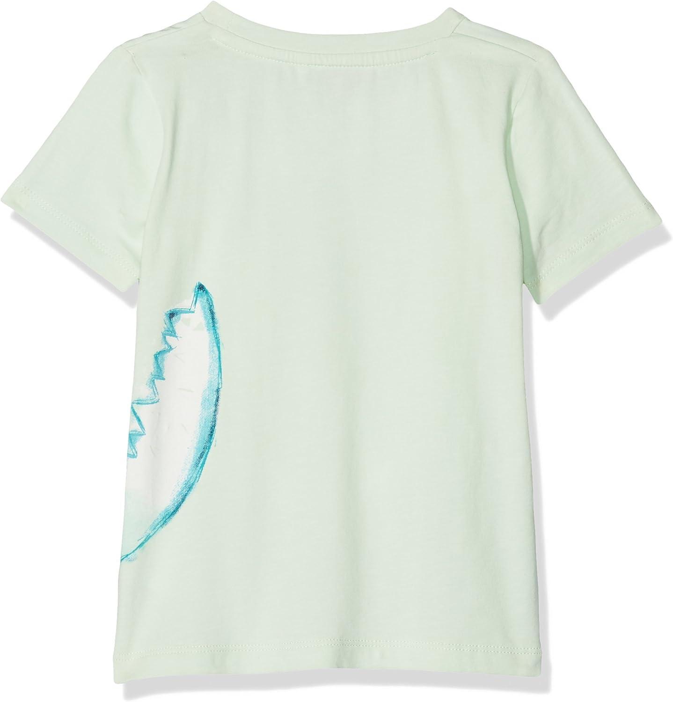 NAME IT Baby-Jungen Nbmdecan Ss Top T-Shirt