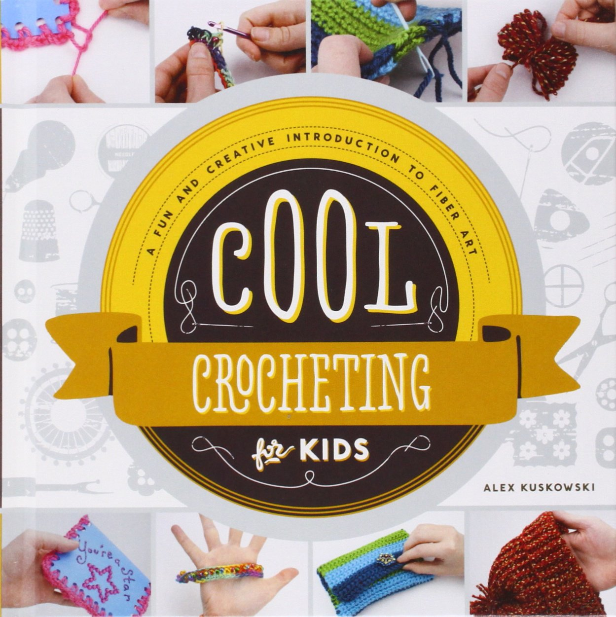 Image result for cool crocheting for kids