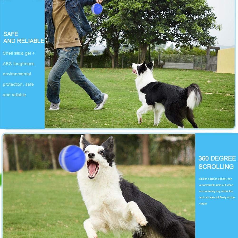 Juguete Interactivo para Perros de Segunda generación con Bola de ...