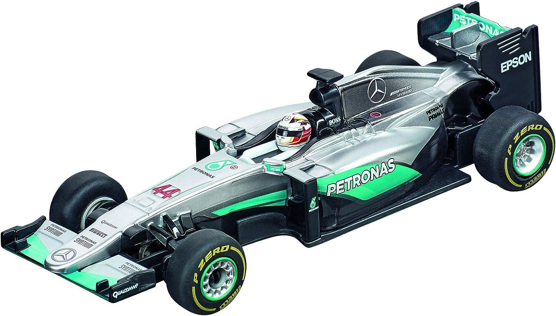 CARRERA SLOT - MERCEDES F1 W07