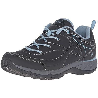 Hi-Tec Women's Equilibrio Bijou Low I-W Hiking Shoe   Hiking Shoes