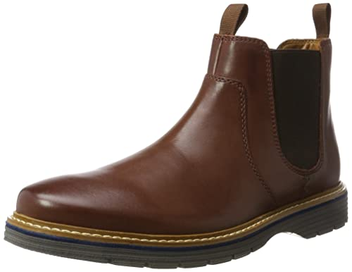 Newkirk Hill, Mens Chelsea Boots Clarks