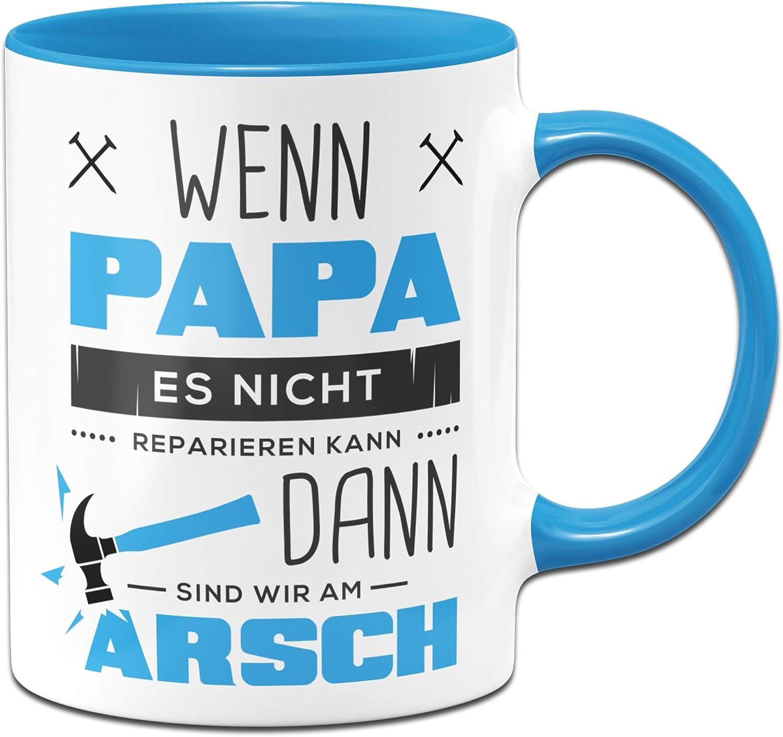 Tasse für den Papa