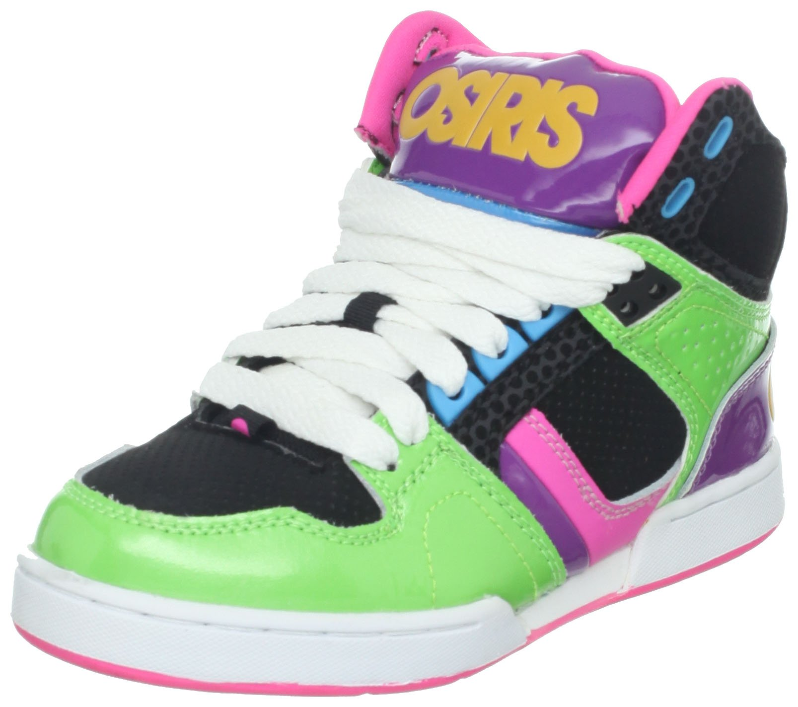 Osiris Nyc 83 SLM Skate Shoe (Little Kid/Big Kid)