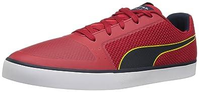 7d78203c2c2 Puma Men s RBR Wings Vulc Fashion Sneaker  Amazon.co.uk  Shoes   Bags