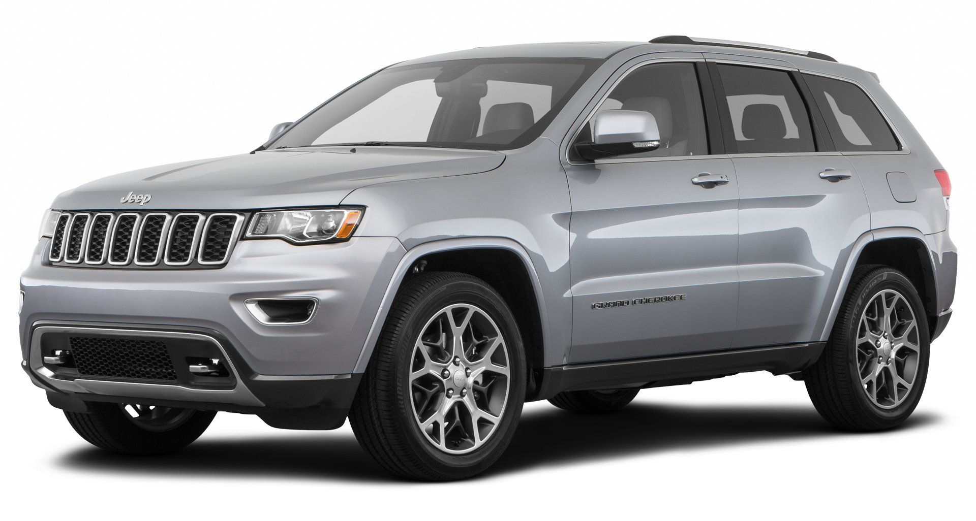 2018 Jeep Grand Cherokee Reviews Images And Specs 2000 Laredo Powertrain Wiring Harness Altitude 4x2
