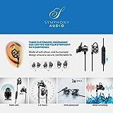 Premium Wireless Bluetooth Headphones | Earbuds
