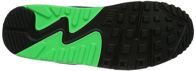 quality design f6fd0 fdfc1 Nike Men s Air Max 90 Essential Running Shoe  Nike  Amazon.ca  Shoes    Handbags