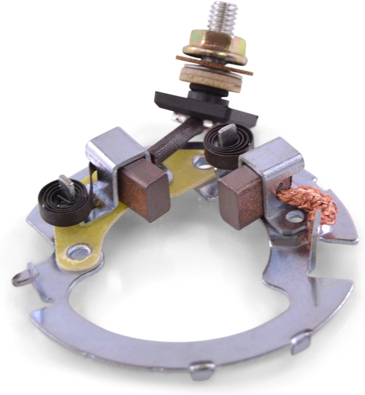 Honda 350 Rancher Starter Repair Kit Brush Plate Rebuild Kit ALL MODELS