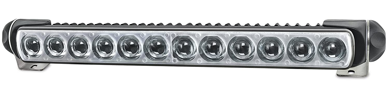 12//24 V Anbau links//rechts h/ängend//stehend HELLA 1FJ 958 040-082 Fernscheinwerfer LED Light Bar 350