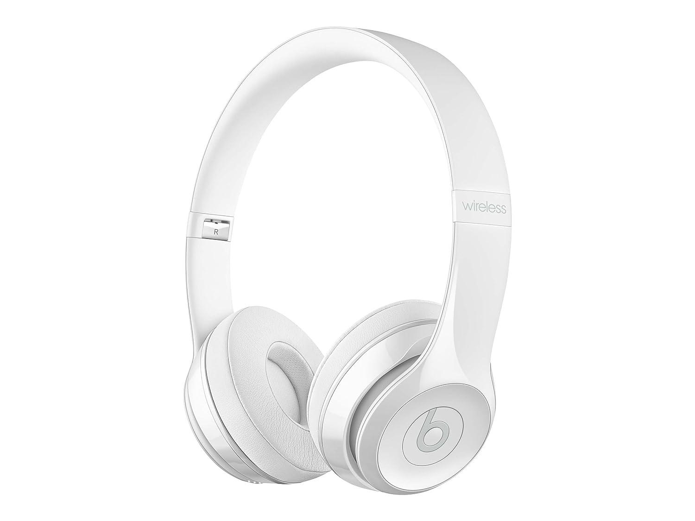 Beats Solo3 Wireless On Ear Headphones Gloss White Speaker Diablo Vx 603 Dw Amazon Devices