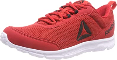Reebok Speedlux 3.0, Zapatillas de Running Unisex Adulto, Rojo (La/Primal Re D/Black/White La/Primal Re D/Black/White), 38.5 EU: Amazon.es: Zapatos y complementos