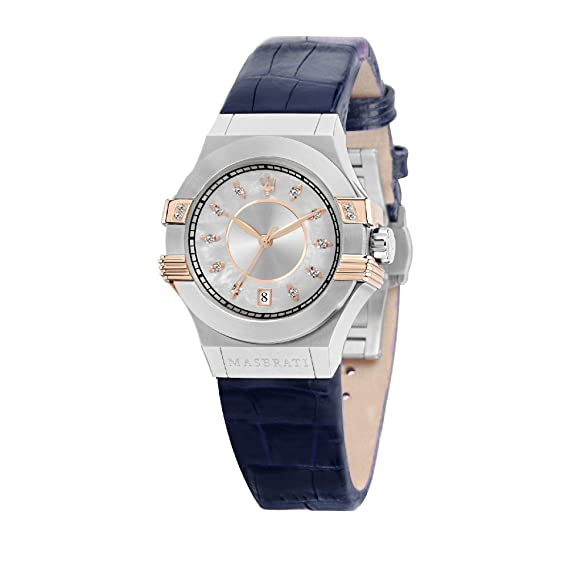 Maserati R8851108502 Reloj de pulsera para mujer