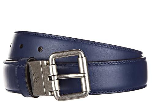 a basso prezzo a998d 7927c Gucci cintura uomo pelle double reversibile nuova originale ...