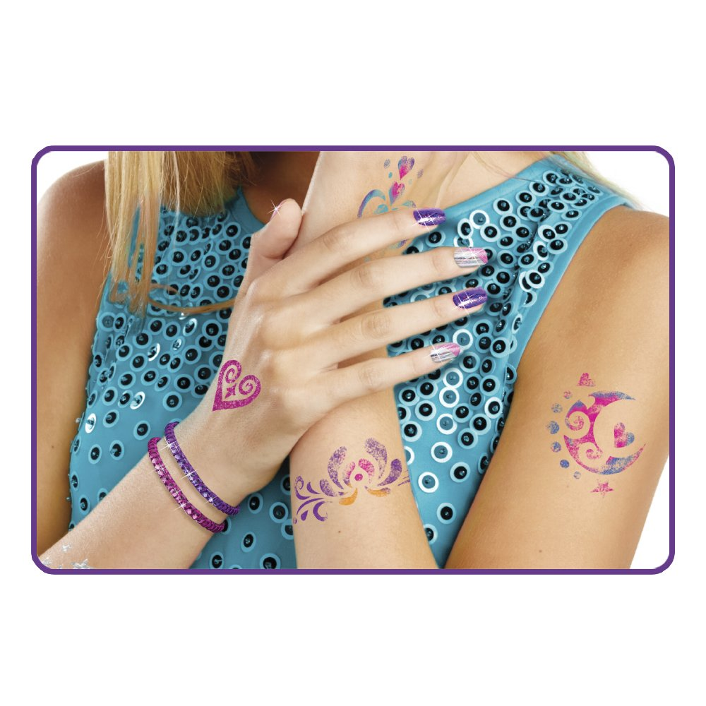 ColorBaby - Salón manicura y tattoos (44079): Amazon.es: Juguetes ...