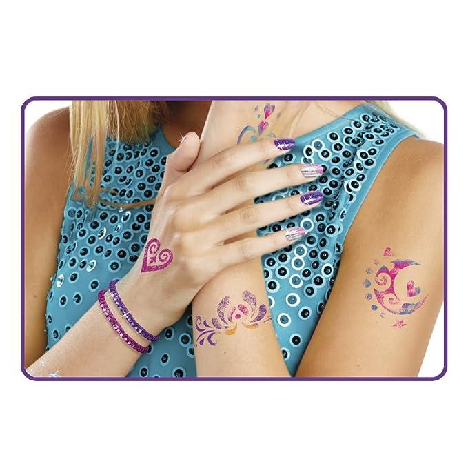 ColorBaby - Salón manicura y tattoos (44079): Amazon.es: Juguetes ...