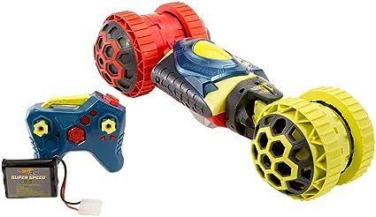 Amazon Com Hot Wheels Ballistik Racer Vehicle Toys Games