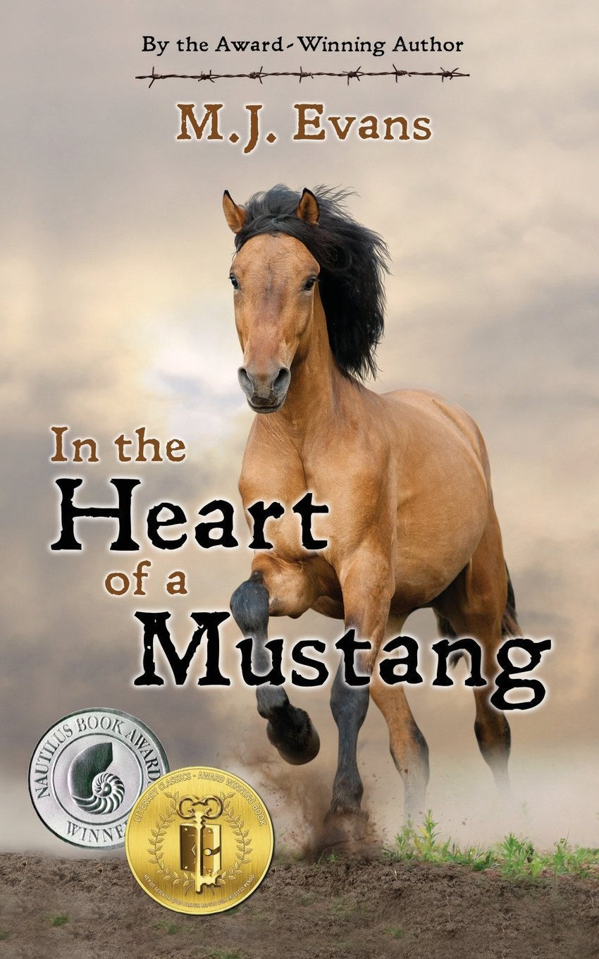 In the Heart of a Mustang pdf
