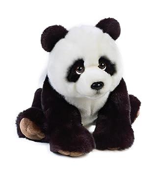 Lelly - Peluche Oso Panda Grande 0m+