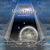 Sleep Deeply with Hemi-Sync®