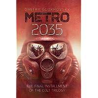 Metro 2035: Volume 3