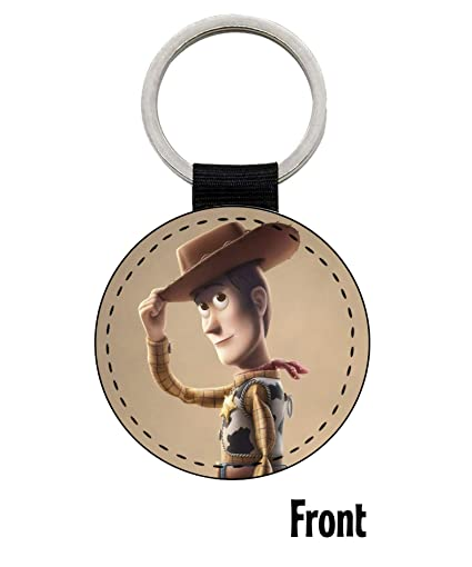 MasTazas Toy Story Sheriff Woody Buzz Lightyear Llavero ...