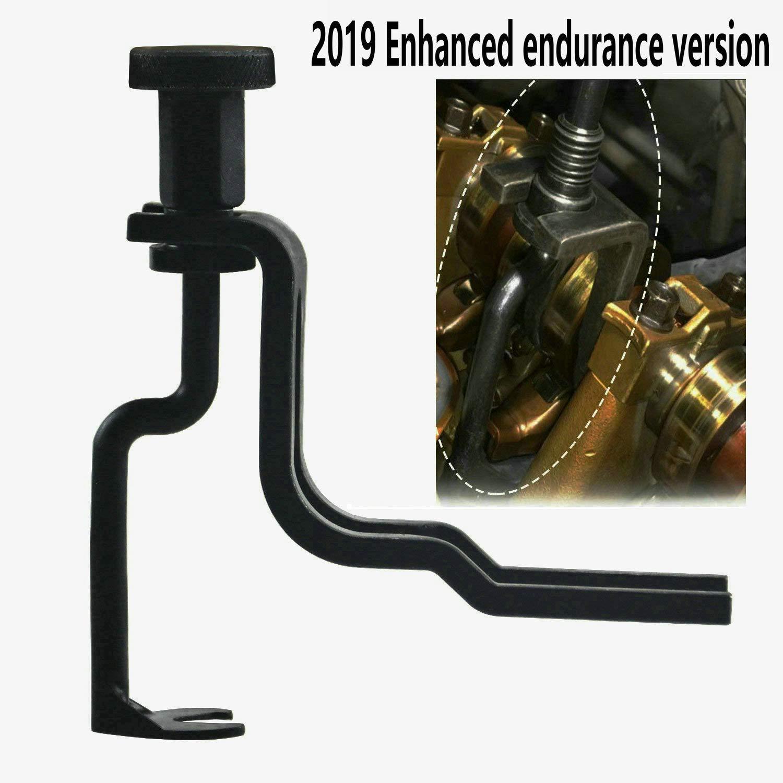 Retainer Valve Spring Compressor Tool for Ford 4.6L 5.4L 6.8L 3V Camshaft Seal