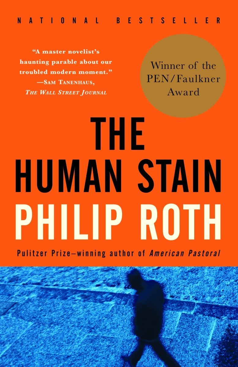 Download The Human Stain: American Trilogy (3) pdf