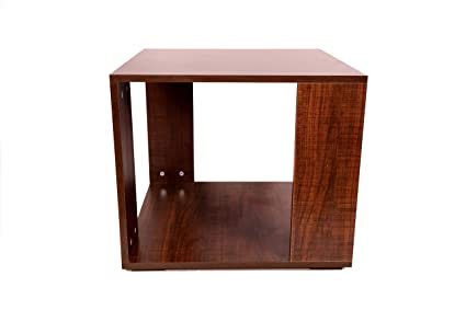 Paradox Studio Coffee Table End Table Centre Table With Engineered Wood Grain Finish Amazon In Home Kitchen