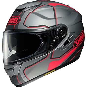 Casco Moto Shoei Gt Air Pendulum Tc-10 Gris (S , Gris)