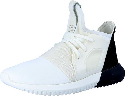 adidas Originals Tubular Defiant Womens Trainers Sneakers
