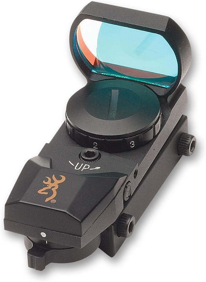 Best Reflex Sight: Browning Buckmark