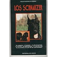 Los Schnauzer (Spanish Edition)